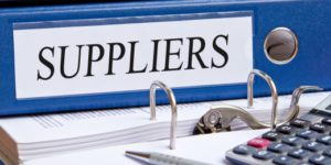 erche ou évaluation de fournisseurs IT (hardware, software et réseau)