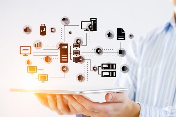 Evaluation et optimisation d'infrastructures informatiques existantes (hardware, software et infrastructure réseau)